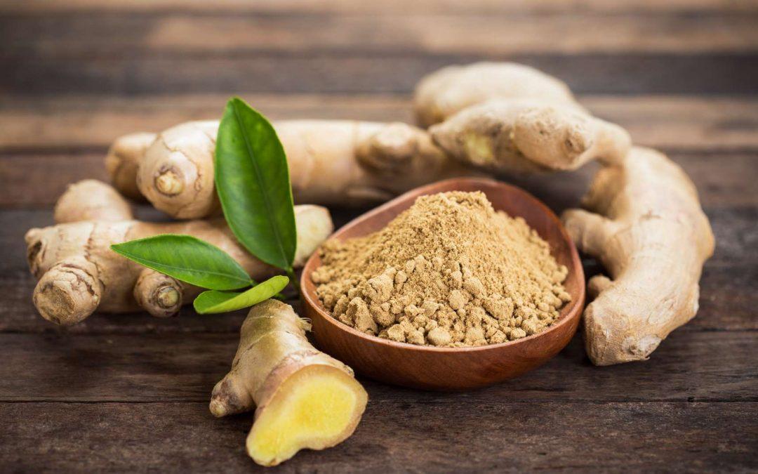 Les bienfaits du gingembre sur votre santé et votre libido