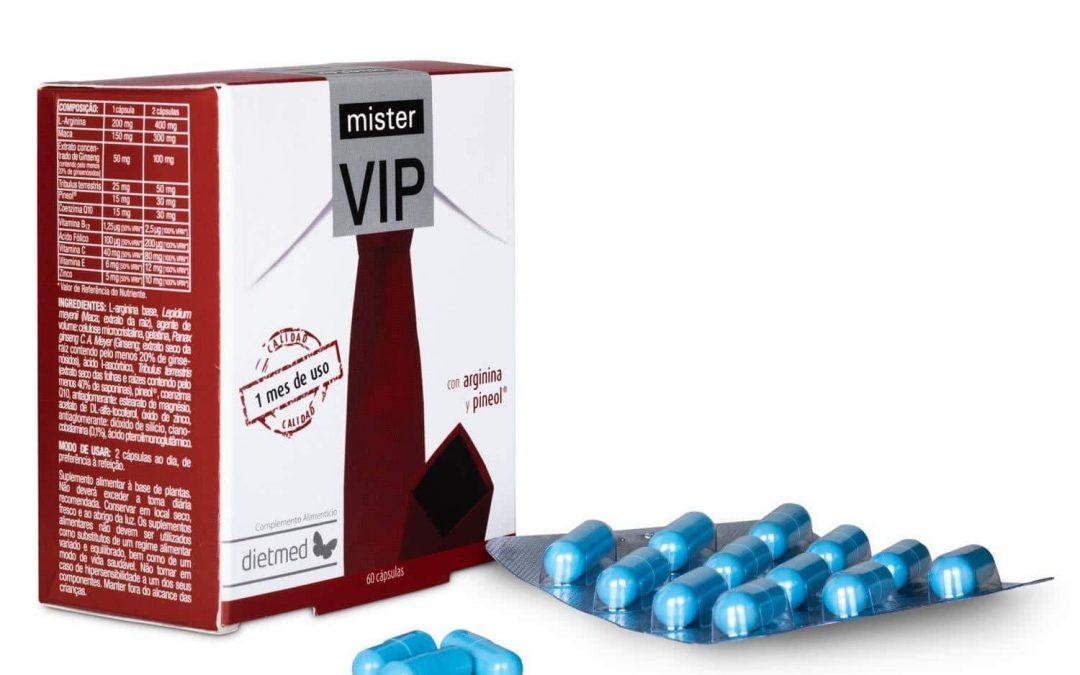 Mister VIP avis : Tout savoir sur ce stimulant pour homme !
