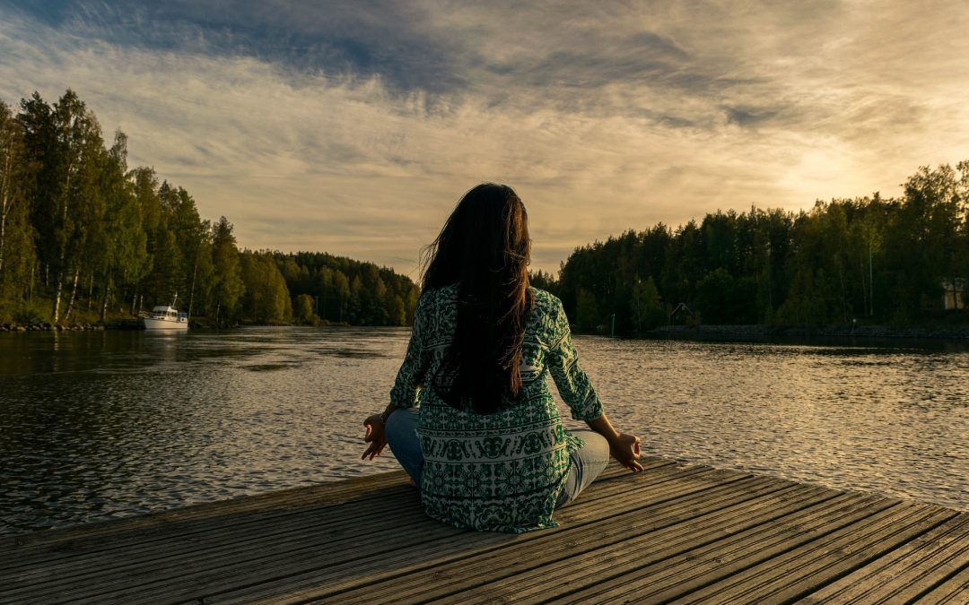 Les bienfaits insoupçonnés de la méditation quand on est sportif
