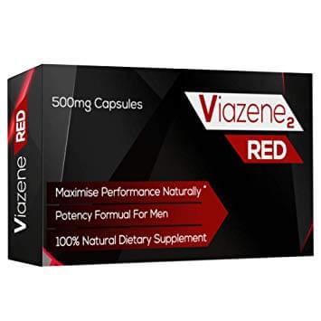 Viazene red : la pilule rouge pour une libido d'enfer